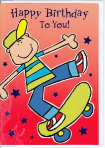 Open birthday cards boys english cards in france happy birthday m4hsunfo