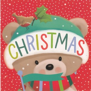 Christmas Charity Card Selection Packs - English Greeting Cards in ...