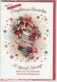christmas son and daughter in law daughter and son in law english greeting cards in france english cards in france